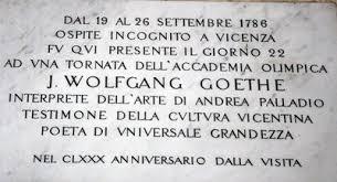 gothe-in-italia