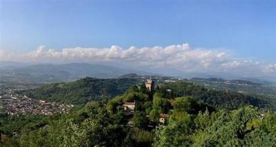 Montecchio Maggiore_Valle Agno