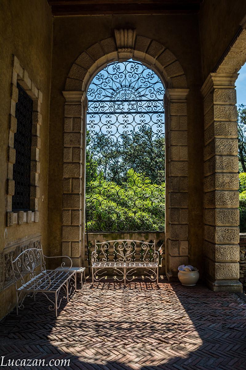 Primo classificato- Villa Valmarana - Scuderie - Foto Lucanzan