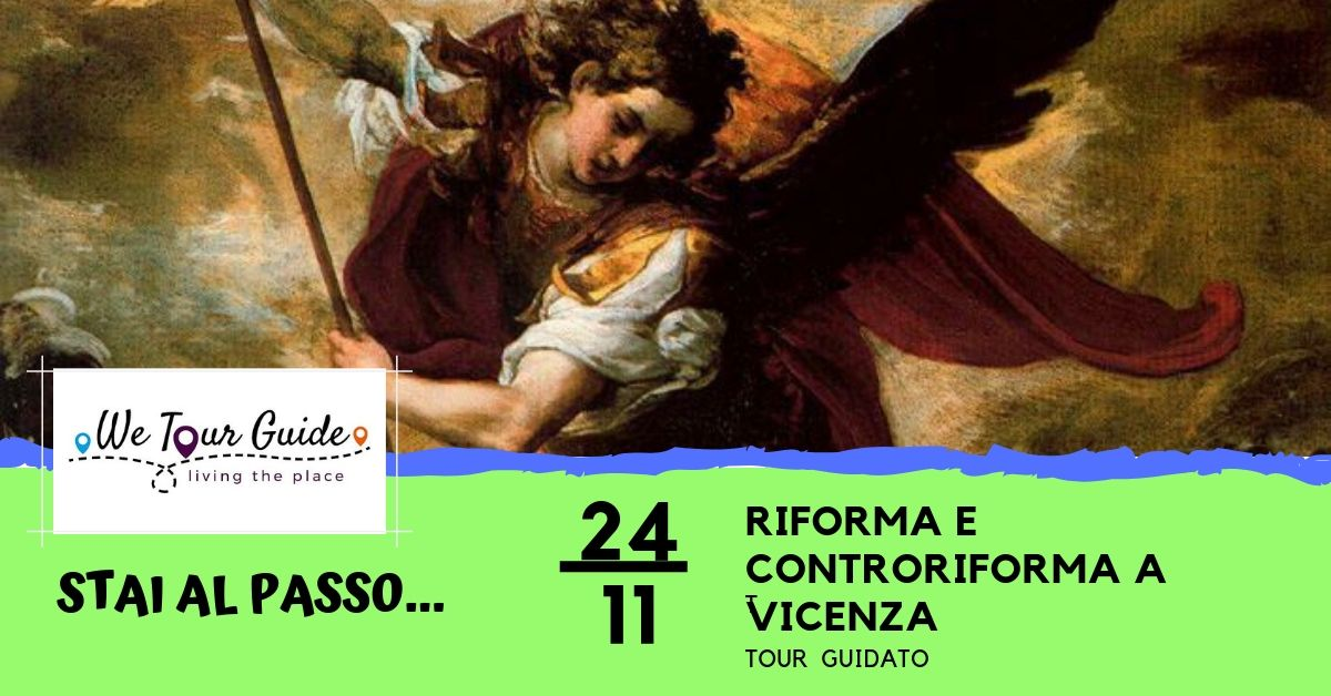 Riforma e Controriforma a Vicenza