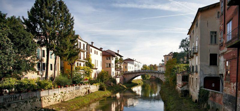 Vicenza città bellissima