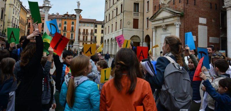 Itinerari didattici tra le Ville Veneto