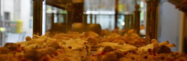 I migliori street food a Vicenza