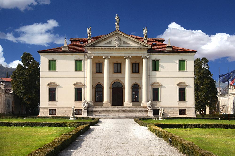 Villa Cordellina Lombardi -26 Febbraio 2017