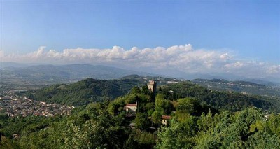 Montecchio e le bellezze della Valle dell'Agno