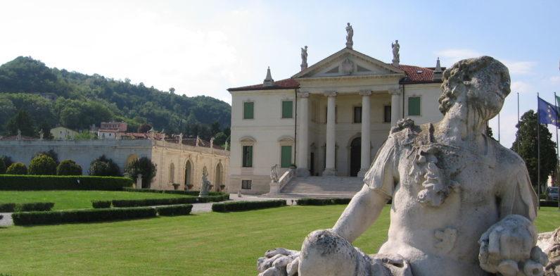 Villa Cordellina e Vittorio Lombardi