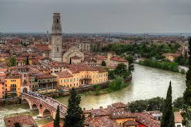 Verona, itinerari, curiosità