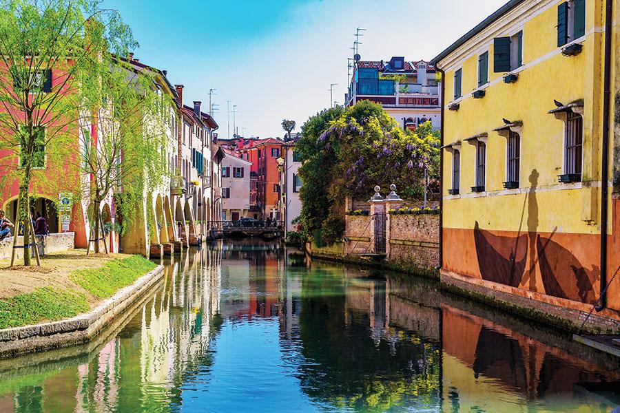 Treviso - Immagine Shutterstock