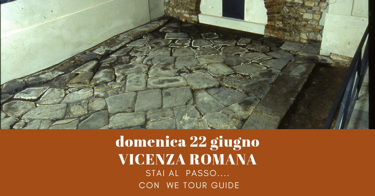 Vicenza romana