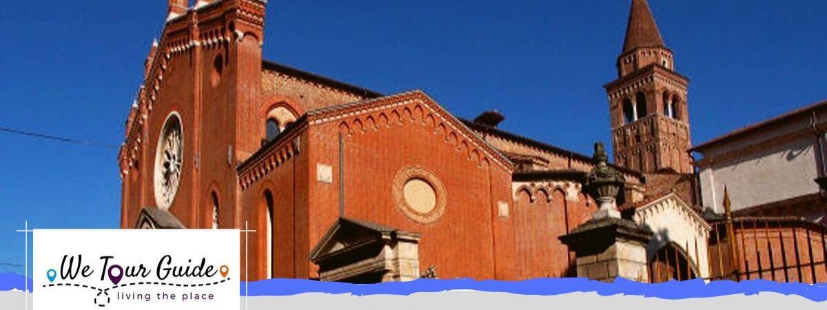 Gli ordini mendicanti a Vicenza