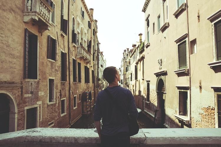 Grand Tour Veneto