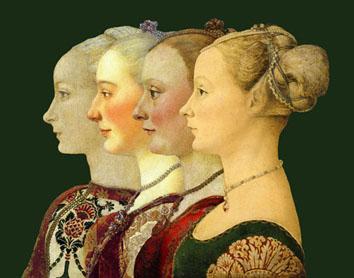 Vicenza e le sue donne