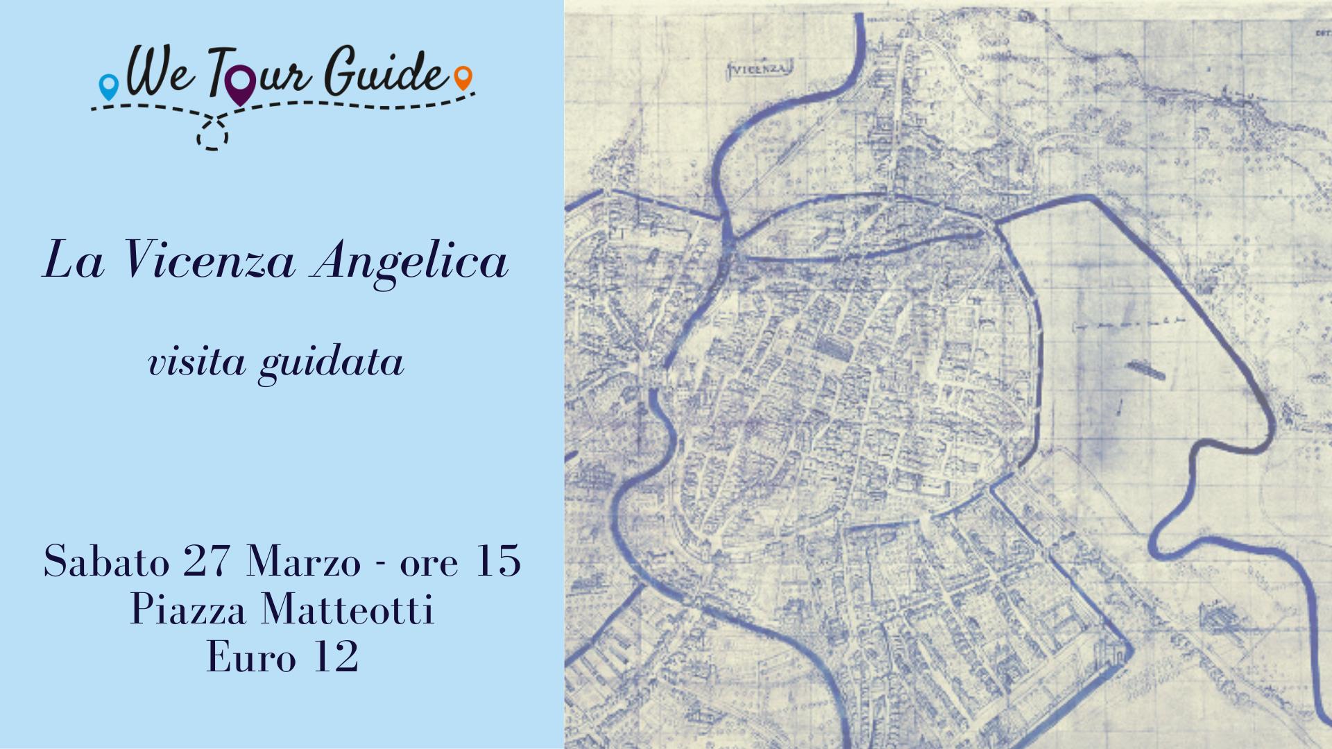 La Vicenza Angelica
