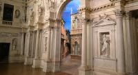 Visite guidate Teatro Olimpico