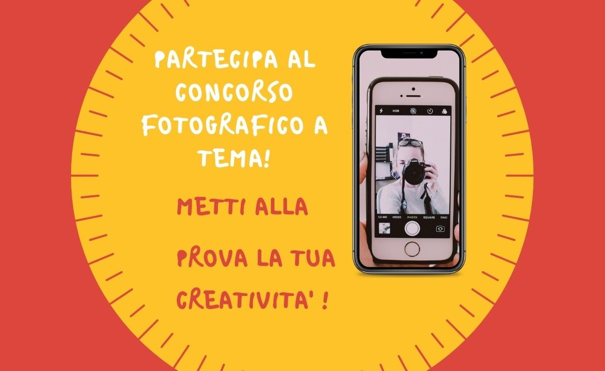 Concorso fotografico We Tour