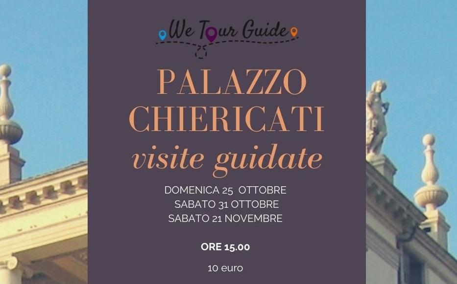Palazzo Chiericati – Visite Guidate