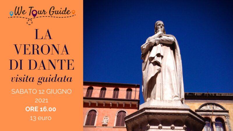 La Verona di Dante