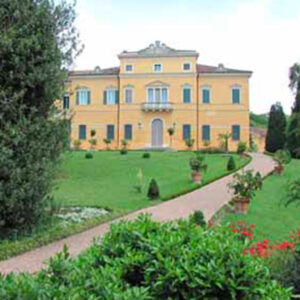 Villa Fogazzaro Colbachini: passeggiata nel giardino storico