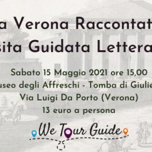 La Verona raccontata