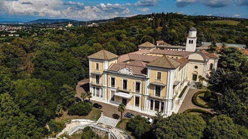 Villa San Fermo Giovanelli